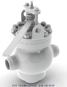 Клапан 6с-8-2